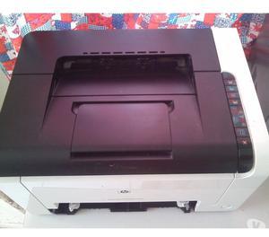 Impressora Hp Laserjet Color Cp (com um pequeno defeito)
