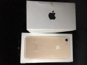 Iphones 7 Lacrados * 1 Ano de Garantia