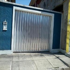 Portão de Alumínio Búzios Brilho
