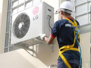 R$instalação ar condicionado