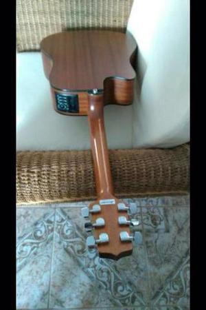 Violao Takamine folk ac troca guitarra semi acústica