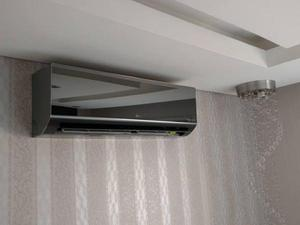ar condicionado para residência