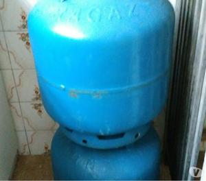 vendo botijão de gás vazio 13kg