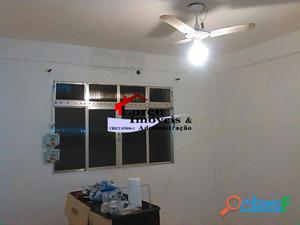 Apartamento 1 dormitório dividido em 2 Centro de São