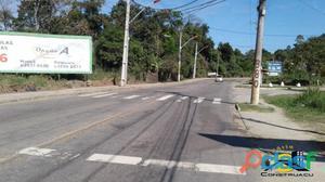 Excelente terreno na estrada de Itaipuaçu.