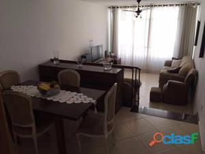 Vendo ou alugo 2 dormitorios 1 suite frente ao mar Pompéia
