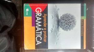 Livro didático de gramática