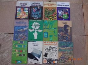 Livros de literatura infanto-juvenil