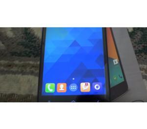 Smartphone Qbex Qx-Plus A18 Desbloqueado Tela 4,5 3g Android