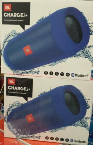 Som JBL Charge 2+