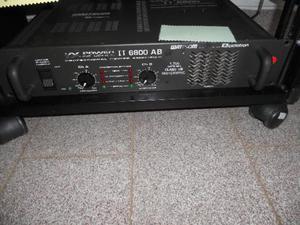 """""""W-Power II  A/B Turbo em estado de zero: (Só À Vista"""