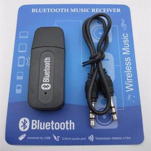 Adaptador Receptor Bluetooth Usb Blutuf Para som de carro