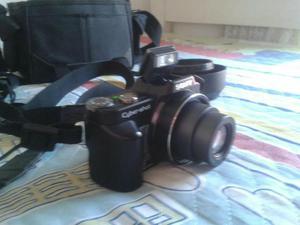 Câmera sony sem profissional