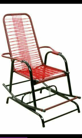 Conserta-se cadeiras em geral
