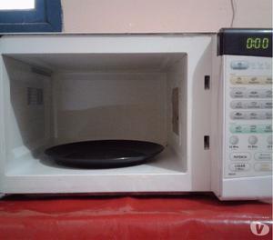 Microondas Electrolux 21litros