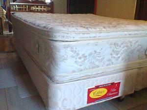 OFERTA IMPERDÍVELexcelente cama box casal queen_entrego