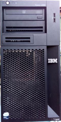 Servidor IBM System x