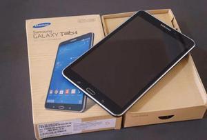 Tablet galaxy tab 4 8 polegadas quadcore 16 gb 1.5 gb ram
