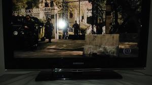 Tv Samsung 32 Pol com conversor integrado tudo ok !!!