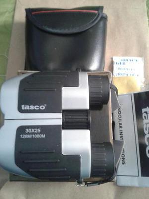 Binóculo Tasco 30x25