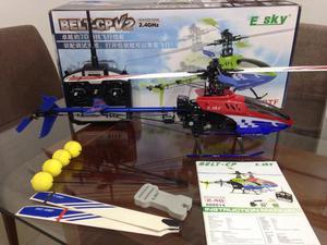 Helicóptero R/C E-Sky Belt CP V2