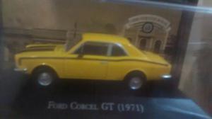 Miniatura Ford Corcel l - GT ()