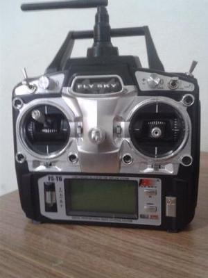 Flysky fs-th9x manual