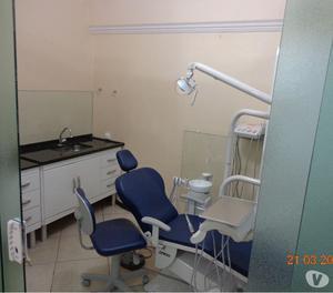 Cadeira Odontológica D700- Dabi Semi Nova (juiz De Fora)