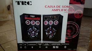 Caixa de Som Amplificada TRC