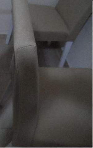 Conjunto de 2 cadeiras