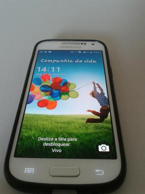 Galaxy S4 Mini muito Top R$250