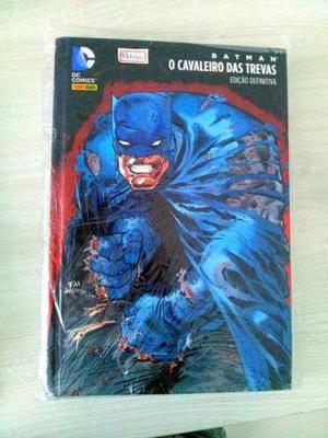Hqs de Luxo do Batman