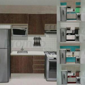 Imperdivel cozinhas planejadas