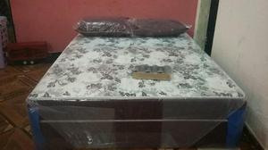 Imperdível, cama box casal r$299