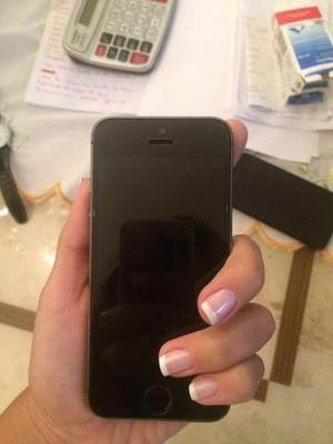 Iphone 5s (Compro)