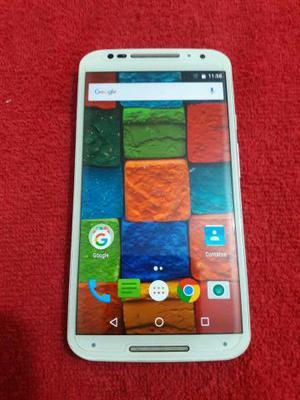 Motorola Moto X2 32GB 4G Bambu Estado De Zero Com
