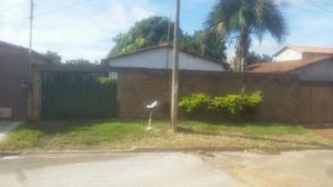 Casa 2 quartos (Aceita Caminhão) Goiânia Park Sul