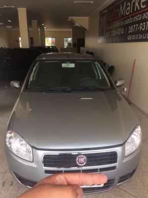 Fiat Siena EL 1.0 8v 4p -