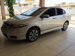Honda City top automático  único dono!!