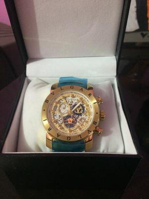 Relógio Bvgari novo, nunca usado