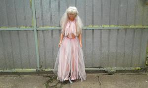 Torra boneca grande barbie