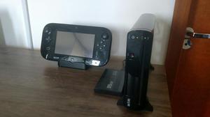 WiiU com HD de 500GB - 29 jogos instalados