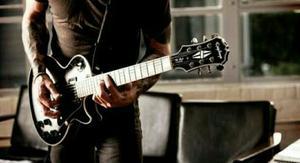 Aula de Guitarra - Aprenda Já