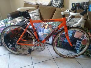 Bike speed Scott