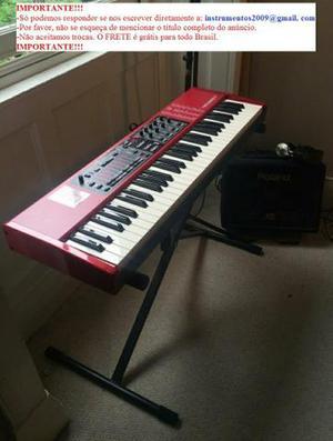 Nord Electro 3 - 61 teclas de teclado digital