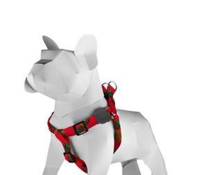 Peitoral e guia para cachorro ZeeDog - NOVO