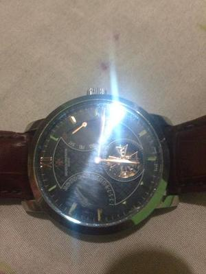 Relógio de Luxo Automático