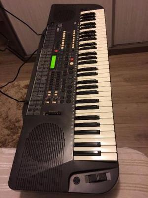 Teclado Sintetizador Arranjador Korg Modelo I5S - Made In