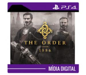 The Order  - PS4 Digital