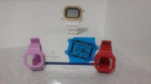 bd8a415cfd3 Relógio champion yot c pulseiras e acessórios